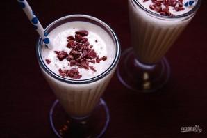Молочный коктейль с алкоголем - фото шаг 3