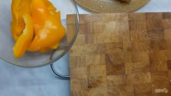 Необычный острый соус к мясу - фото шаг 1
