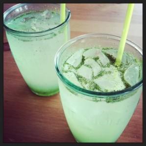 Мятный лимонад - фото шаг 5