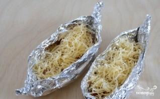 Индейка под сыром в духовке - фото шаг 6