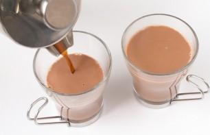 Кофе с Амаретто - фото шаг 6