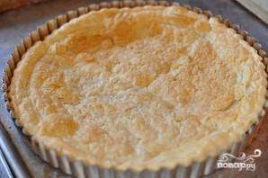 Пирог с брокколи - фото шаг 4