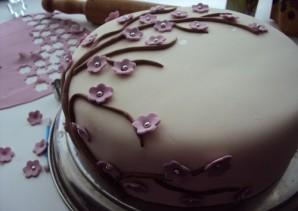 """Торт """"Юбилейный"""" - фото шаг 15"""