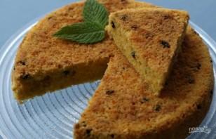Ореховый бисквит в мультиварке - фото шаг 6