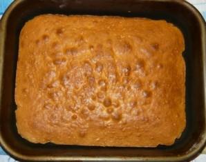 "Торт ""Двойка"" - фото шаг 5"