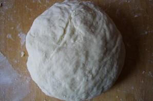 Тесто для ленивых пельменей - фото шаг 5
