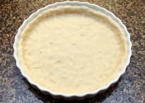Баварский яблочный торт - фото шаг 2
