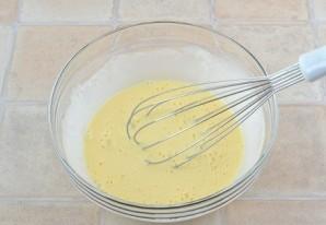 Мясной пирог из лаваша - фото шаг 10