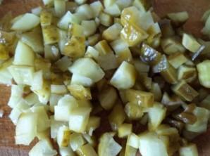 Картофельный суп с грибами   - фото шаг 8