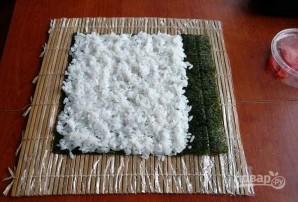 Суши запеченные - фото шаг 2