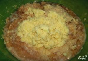 Бабка картофельная с мясом - фото шаг 1