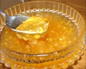 Варенье из лимонов через мясорубку - фото шаг 5
