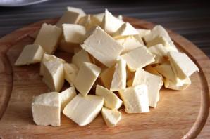 Рагу из говядины с белой фасолью - фото шаг 4