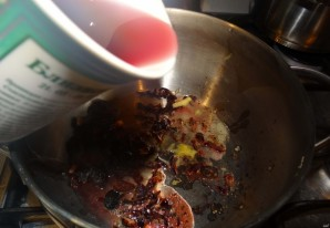 Глинтвейн из красного вина - фото шаг 2