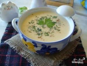 Суп-пюре из курицы - фото шаг 8
