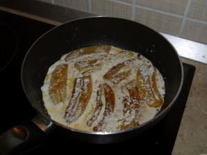 Жареные бананы  - фото шаг 4