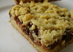 Печенье тертое с вареньем - фото шаг 6