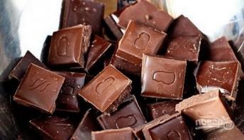 Рецепт трюфелей шоколадных - фото шаг 1