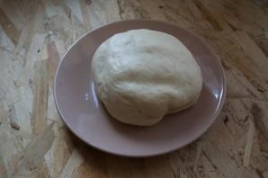 Вкусные пирожки из дрожжевого теста - фото шаг 2