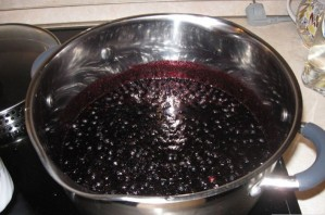 Варенье из черники густое - фото шаг 4