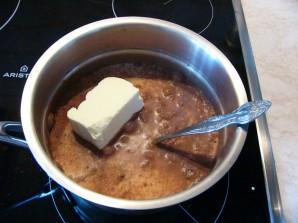 Пирожное Картошка с молоком - фото шаг 4