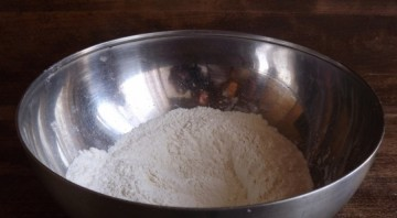 Молочный суп с клецками - фото шаг 1