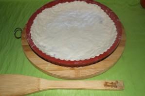 Пирог с капустой и овощами - фото шаг 2