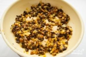 Грибной соус из шампиньонов - фото шаг 4