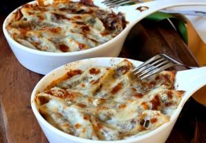 Кабачки, запеченные со сметаной и сыром - фото шаг 4