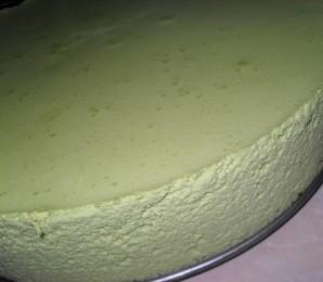 """Торт """"Улыбка Шрека"""" - фото шаг 6"""