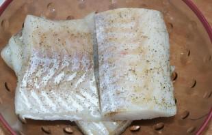 Рыба запеченная диетическая - фото шаг 2