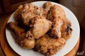 Курица как в KFC - фото шаг 6