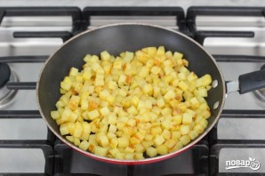 Картошка на скорую руку - фото шаг 2