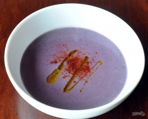 Необычный суп - фото шаг 4