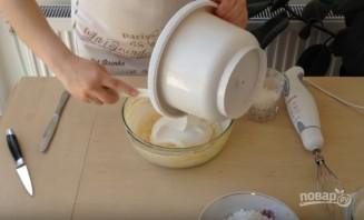 Фруктовый торт - фото шаг 5