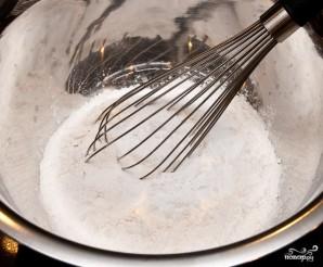 Печенье на смальце - фото шаг 2