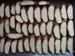 Ванильные сухари - фото шаг 7
