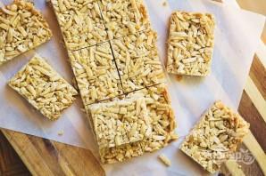 Ореховое печенье с медом - фото шаг 5