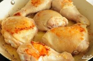 Курица по-английски - фото шаг 4