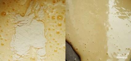 Торт марика - фото шаг 3