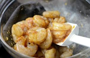 Креветки в остро-сладком маринаде - фото шаг 3
