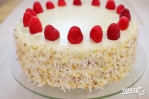 Торт из варенья - фото шаг 12
