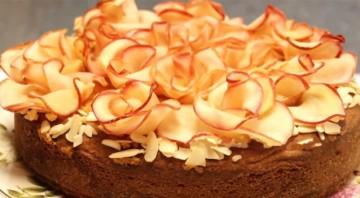 """Торт """"Букет роз"""" - фото шаг 7"""