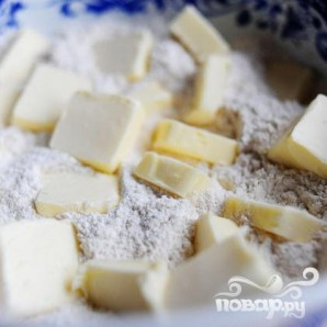 Сладкое пирожное с корицей - фото шаг 7