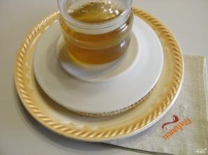Вафельный торт со сгущенкой - фото шаг 5
