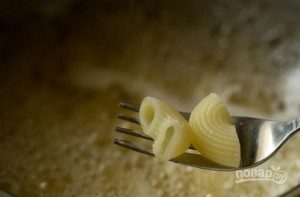 Паста с сырным соусом - фото шаг 2