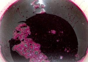 Сироп из черноплодной рябины - фото шаг 6