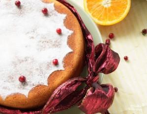 Греческий новогодний торт - фото шаг 8