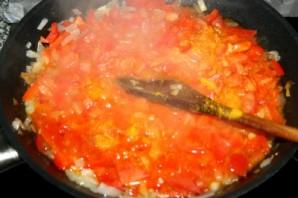 Испанский рыбный суп - фото шаг 5