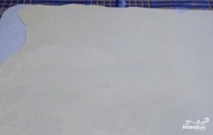 Слойки с сулугуни - фото шаг 2